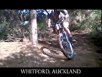 THTC Product Testing. Whitford