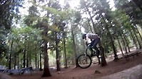 Tidworth Freeride - Dirt Jumps, Hooper Struve,...