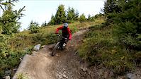 End of Season 2014 - Verbier Bikepark