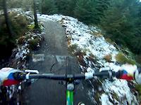 Stream trail @Davagh (chest cam)