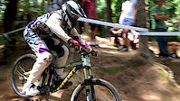 National MTB Downhill Champs 2015