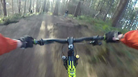 Commencal Meta AM V4 2015 first ride