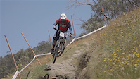 Tim Eaton - Thredbo DH National Practice '15