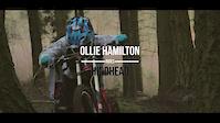 Ollie Hamilton Rides Hindhead