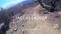 Jacobs Ladder - Corner Canyon, UT (+ Secret...