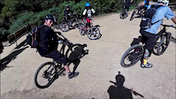 Demo Group Ride