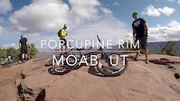 Porcupine Rim - Moab, UT
