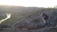 dunkeld enduro trails