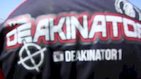Deakinator domination