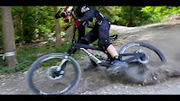 Tidworth Freeride session