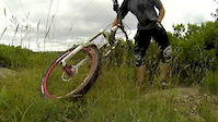Whopper Powerline Descent