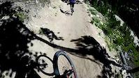 Trestle bike Park Rainmker: GoPro