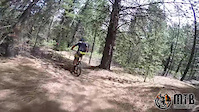 Tiddlywinks Trail in Bend, OR