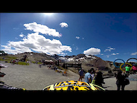 In Deep Whistler 2015