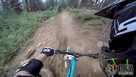 Northstar Bike Park - Flameout to Phodog