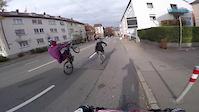 2015 - Stuttgart, Germany Shred