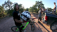 Beyond Rampage with Nick Pescetto - Utah