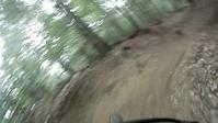 Canadian trail | Kybfelsen Murmelbahn | germany