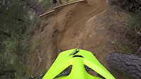 2015 NZDH Round 4 Dome Valley GoPro