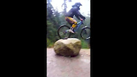 Fromme Rock Hopping