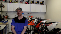 Aaron Gwin: The Back Story On His Move To YT