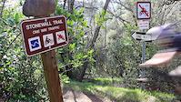 Auburn, Ca: Stonewall Trail