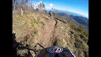 Endless trail riding in Finale Ligure