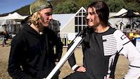 Ahern TV: Thredbo - Pit Chats
