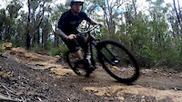 Went for a XC ride