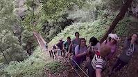 TRILHO PEDESTRE 'PONTE DE NOSSO SENHOR + POÇO...