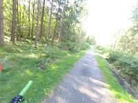 Orange Rod-Prestegårdsskogen
