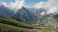 Les 2 Alpes - Eid Mubarak