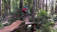 Semper Dirticus Duthie Hill Mountain Bike Park...