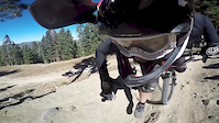 Daily dirt serving at Snow Summit Bike Park
