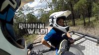 runnin wild!