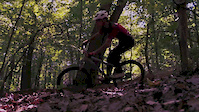 Hardtail DH
