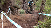 Emerson's 3 Peaks Enduro: Day two highlights