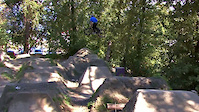 A Day at Vanier Park with Cole Swanson