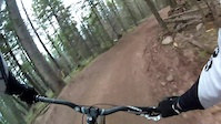 Angel Fire Jumps and Berms