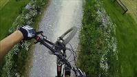 Bike Park Ireland / / Red Run