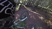 The Canyons GoPro Double Down