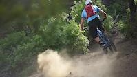 Macky Franklin   El Nogal Trail