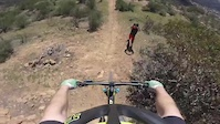 Suicidal Trail Bike