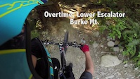 Overtime, Lower Escalator