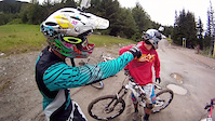 GoPro HD: Secrets of the Jeep Air DH with...