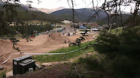 Crankworx Colorado Course Preview