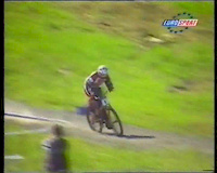 1997 DH DS Mont Sainte Anne