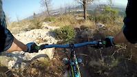 MTB Ride in ahihud Israel