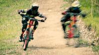 Tschack Norris - Downhilltrack