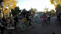 Contagious Wheels Riders 3rd Saturday ride 9-19-15